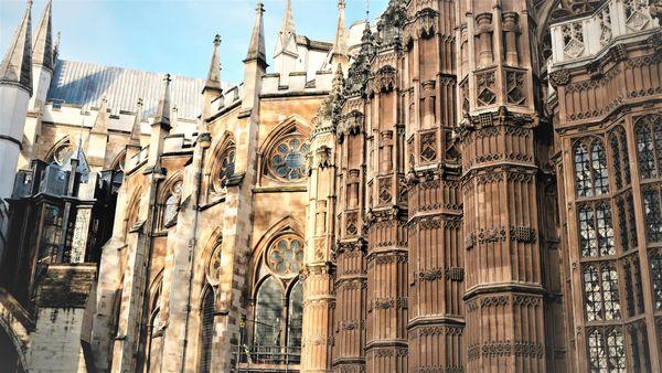 Bath Abbey Church thumbnail