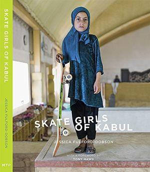 Preview thumbnail for Skate Girls of Kabul