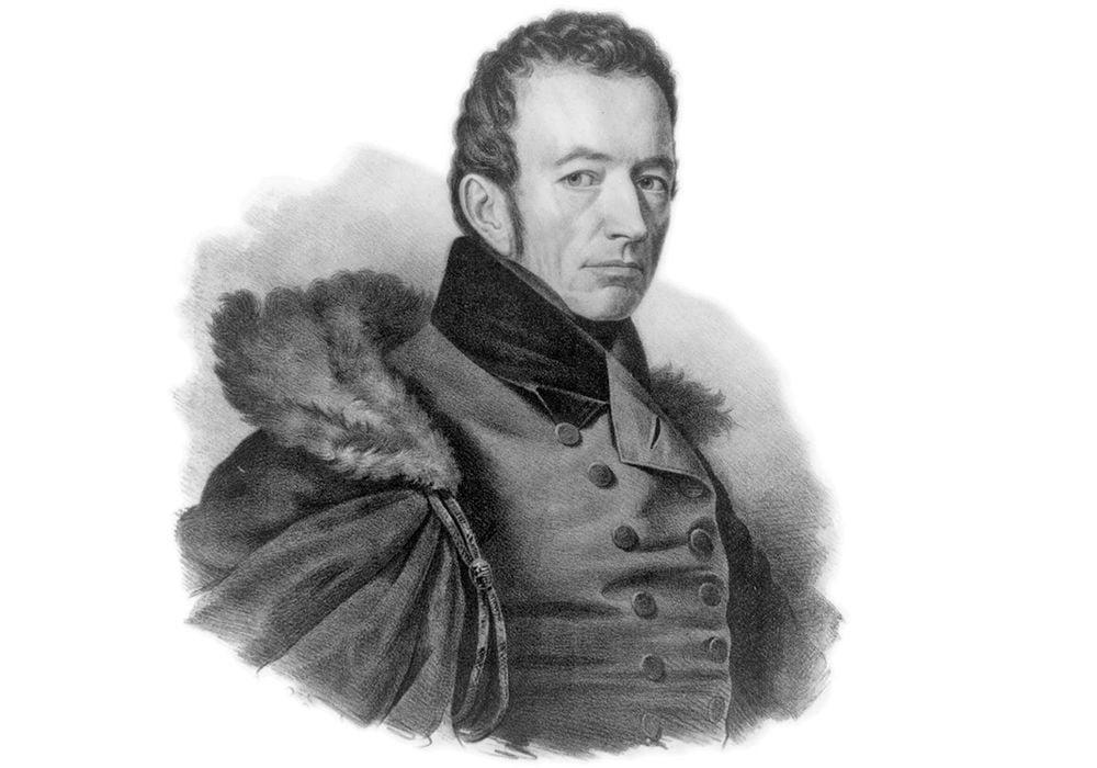John Poinsett