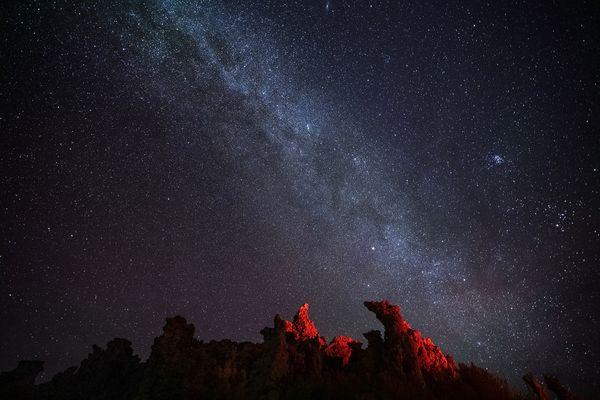 Milkyway Galaxy thumbnail