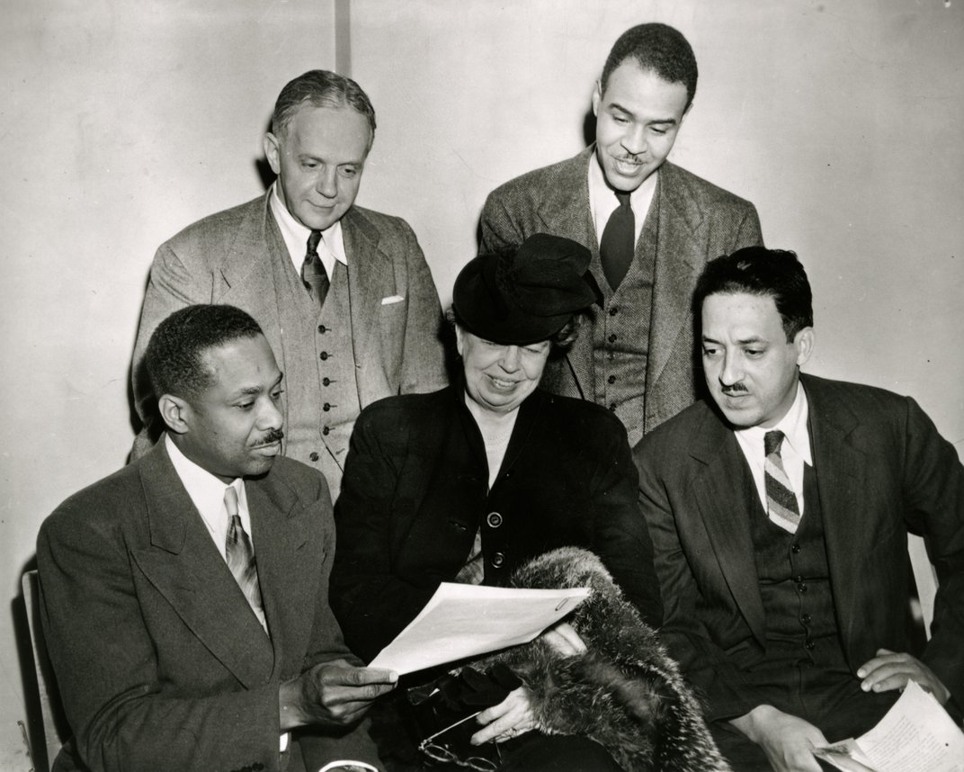 How Thurgood Marshall Paved the Road to 'Brown v. Board of Education'