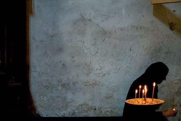 silent candle thumbnail