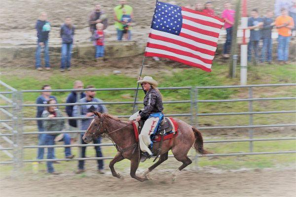 Flag Girl thumbnail