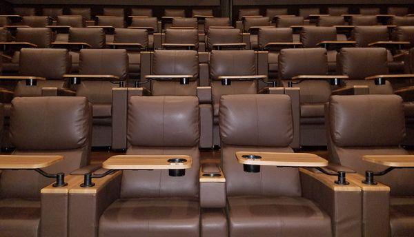Movie Comfort thumbnail