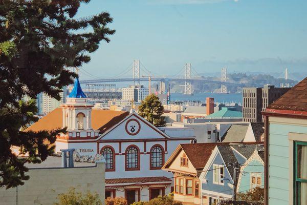Colors of San Francisco thumbnail