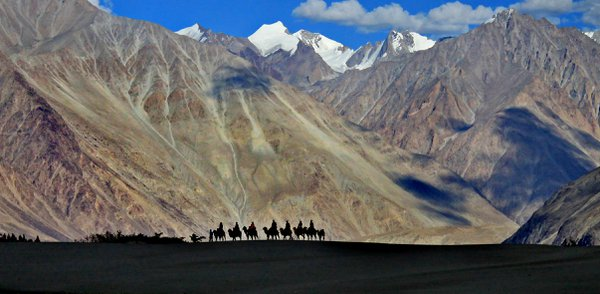 Travelers of Ladakh thumbnail