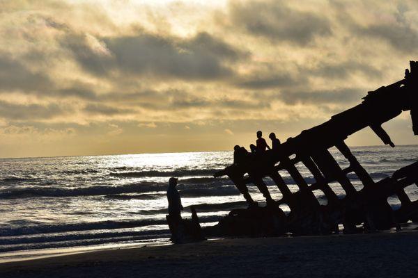 Ship Wreck  thumbnail