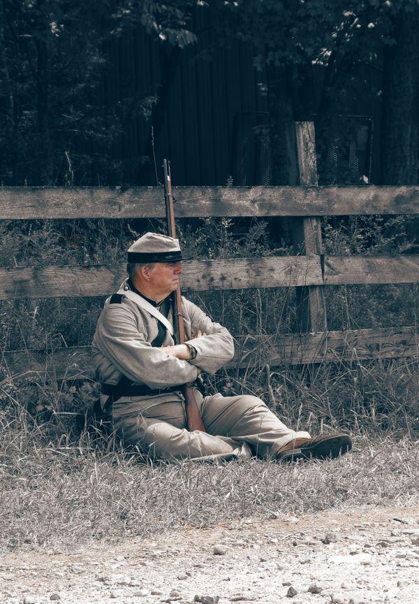 Civil War Soldier thumbnail