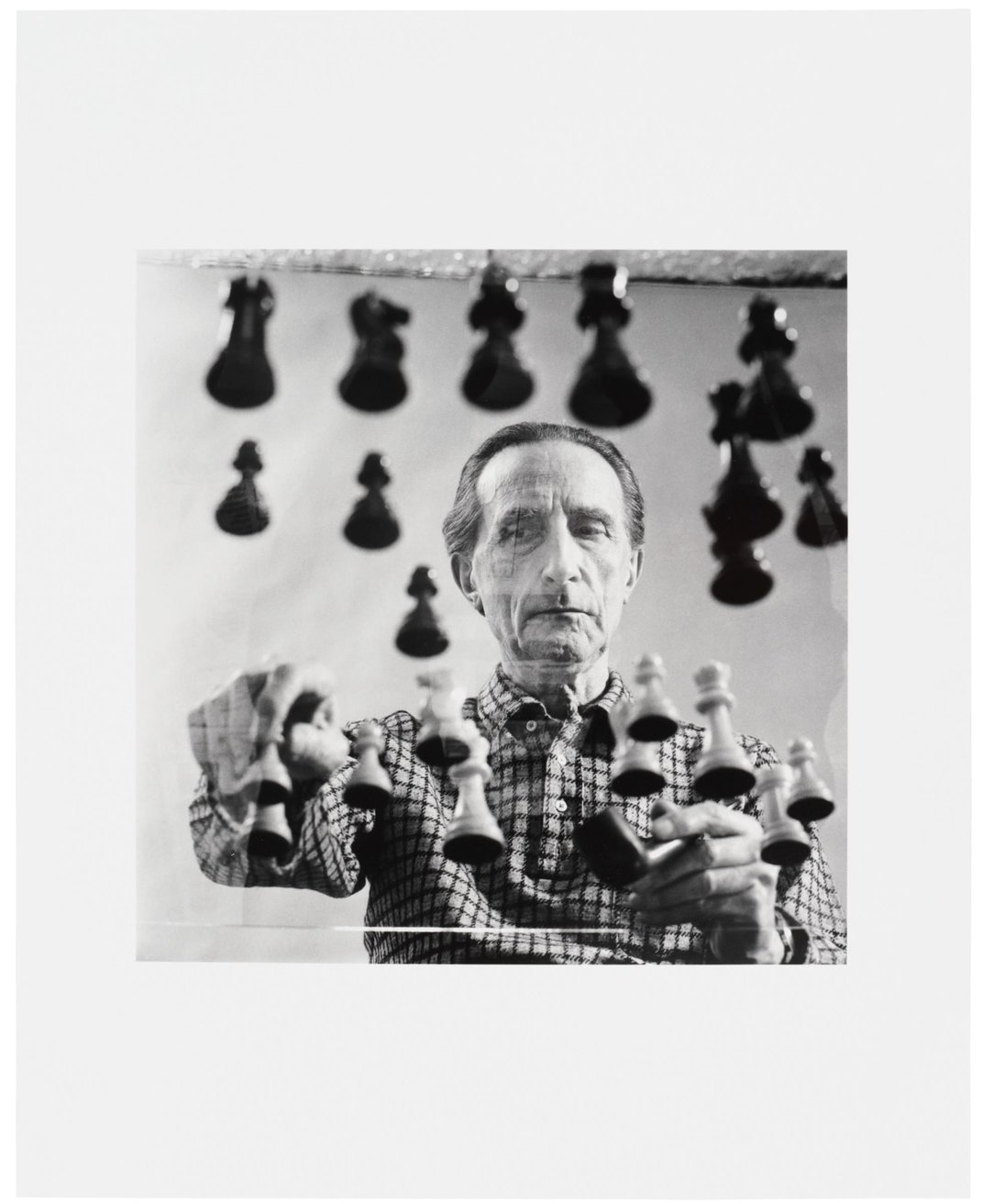 Marcel Duchamp Played With the Definition of Art and Now the Public Can, Too