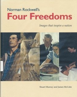 Preview thumbnail for 'Norman Rockwell's Four Freedoms