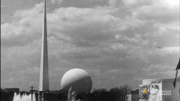 Preview thumbnail for The Spectacular New York World's Fair of 1939