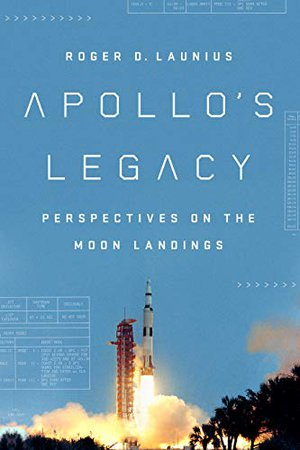 Preview thumbnail for 'Apollo's Legacy: Perspectives on the Moon Landings