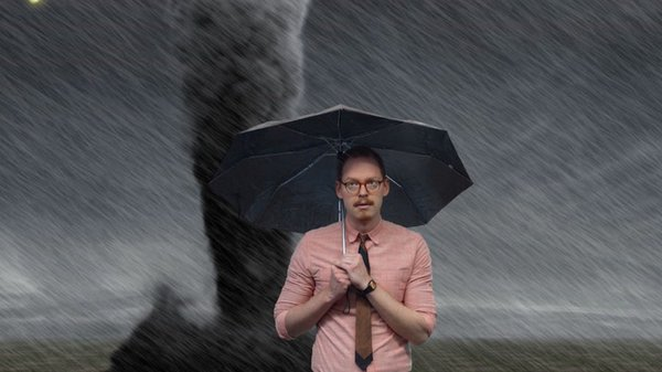 Preview thumbnail for Ask Smithsonian: Why Does Rain Have a Distinctive Smell?