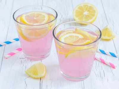 From unsavory beginnings to a refreshing treat, pink lemonade has remained a summer staple.