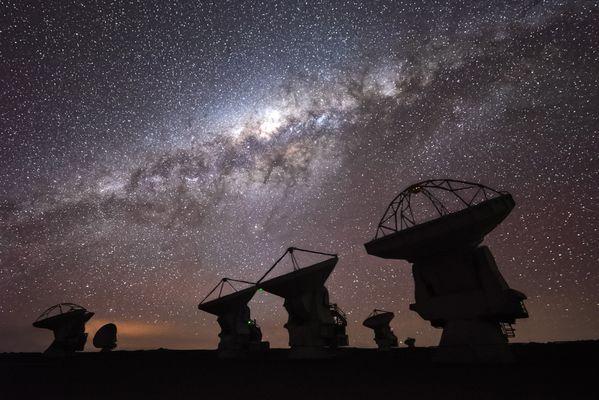 Alma radio telescope thumbnail