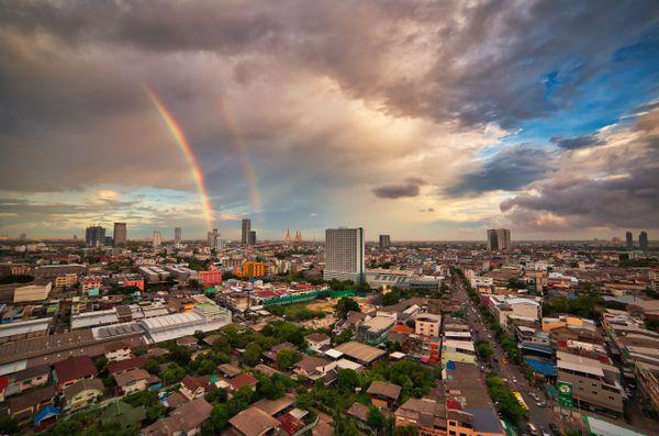 June Rainbow thumbnail