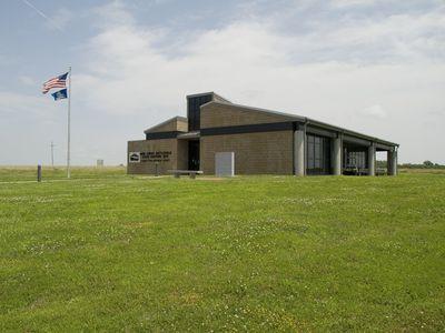 Mine Creek Civil War Battlefield State Historic Site