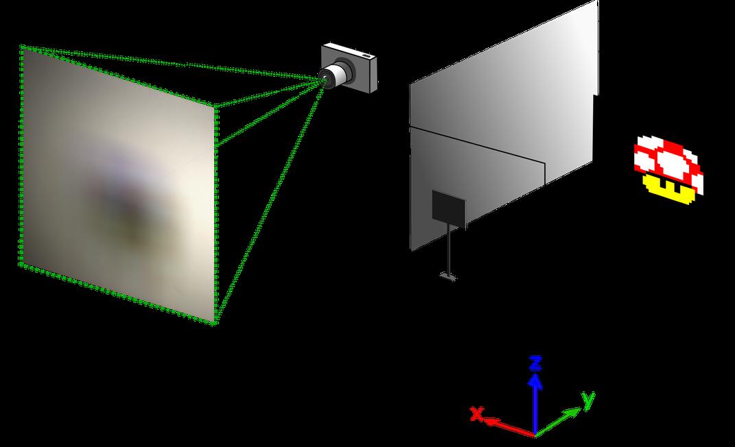Scientists Used an Ordinary Digital Camera to Peer Around a Corner