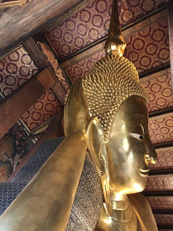 Lying Buddha thumbnail