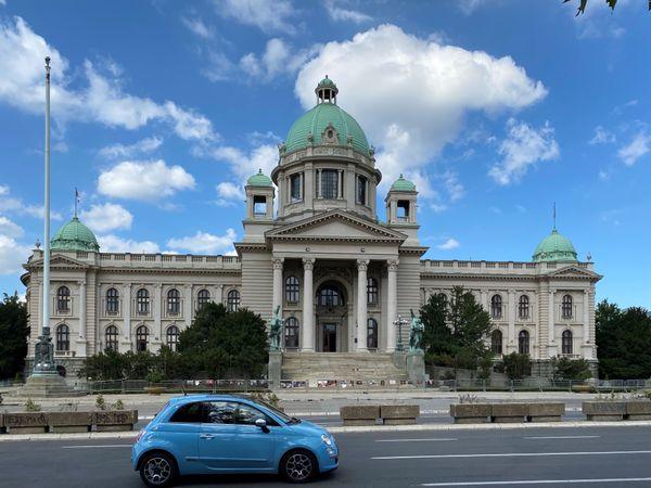 Belgrade thumbnail