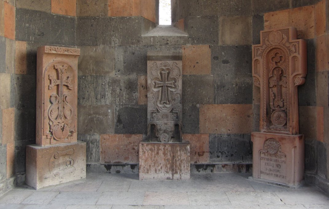 """Armenia's """"Tree of Life"""" Tradition Took Root Thousands of Years Ago, and Has Only Grown Since"""