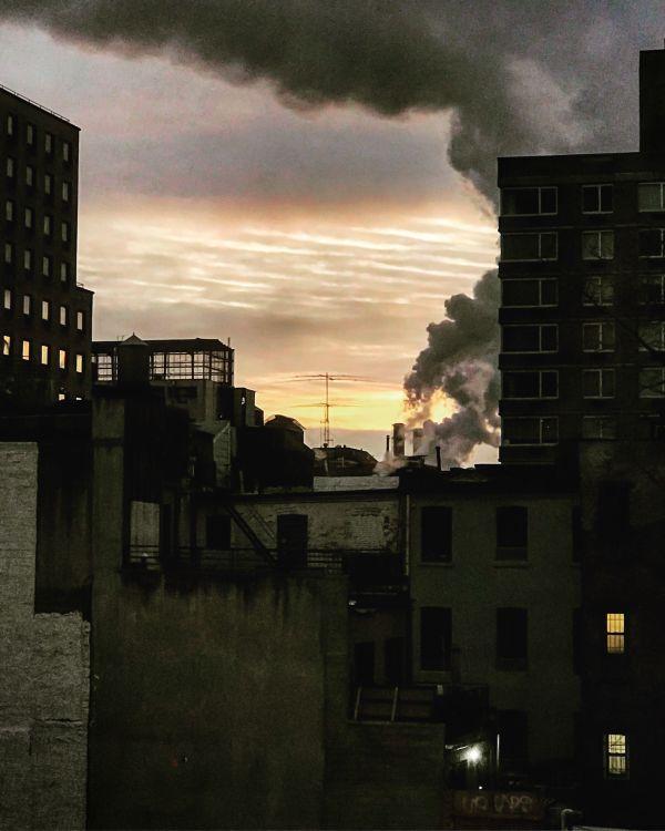 Vanished View -10, Smoke thumbnail