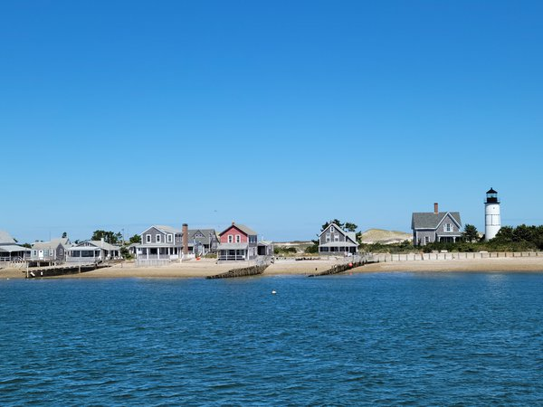 Old Cottage Colony in Barnstable thumbnail