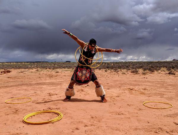 Navajo Dance thumbnail