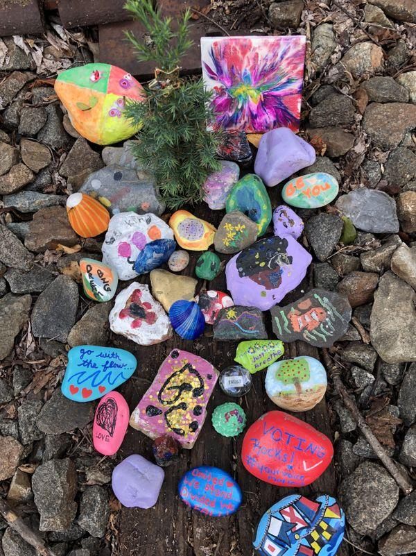 Painted Trail Rocks thumbnail
