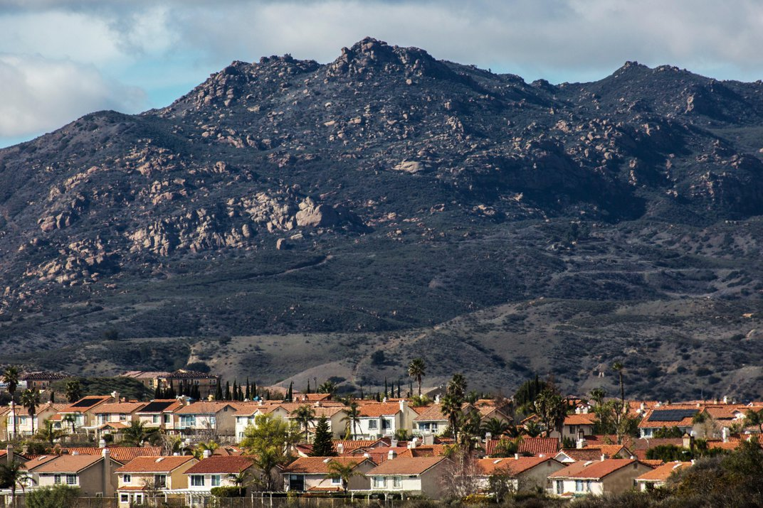The Size of the California Methane Leak Isn't the Scariest Part of the Story