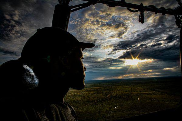 Uganda balloon flight no. 4 thumbnail