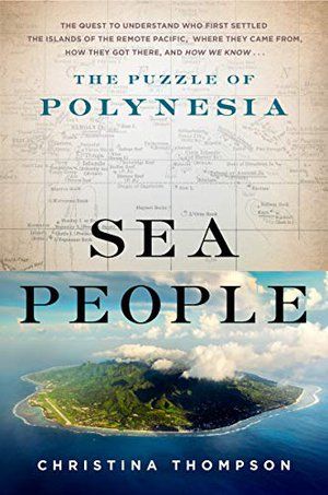 Preview thumbnail for 'Sea People: The Puzzle of Polynesia