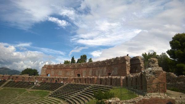Il Teatro Taormina Sicily thumbnail