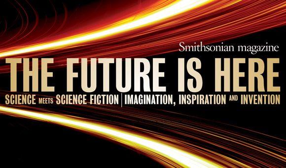 futureishere
