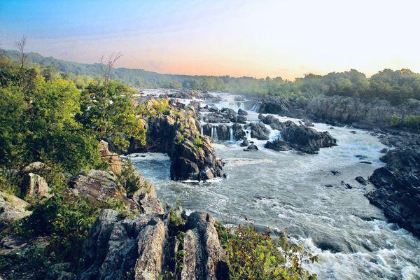 Great Falls National Park thumbnail