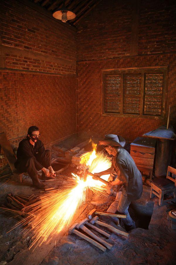 Blacksmith thumbnail