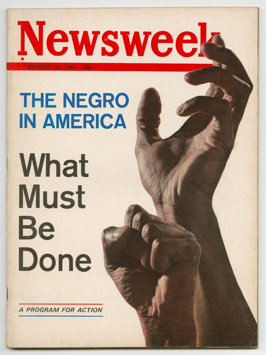 The 1968 Kerner Commission Got It Right, But Nobody Listened