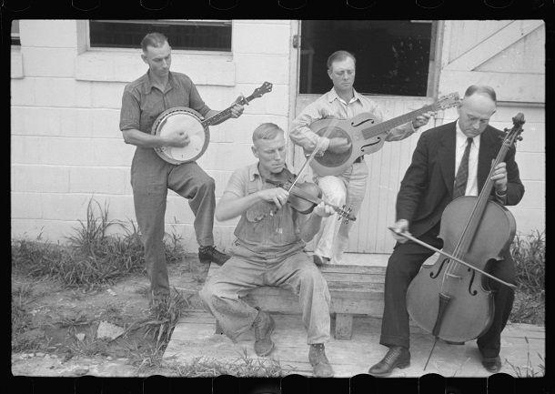 Finger-pickin' Good: American Banjo Classics