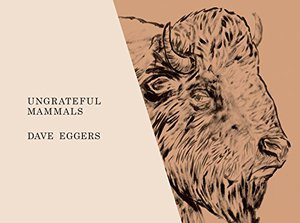 Preview thumbnail for 'Ungrateful Mammals