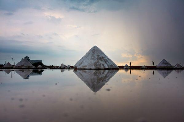 Salt Pyramid thumbnail