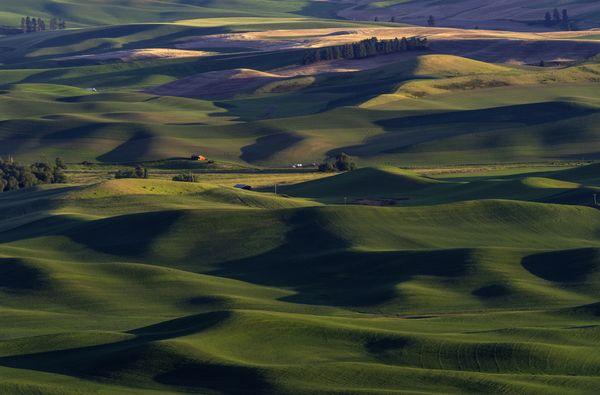 Agrarian Dreamscape thumbnail