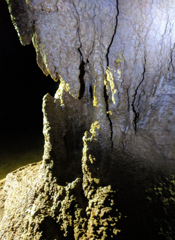 St. Herman's Cave Formations thumbnail