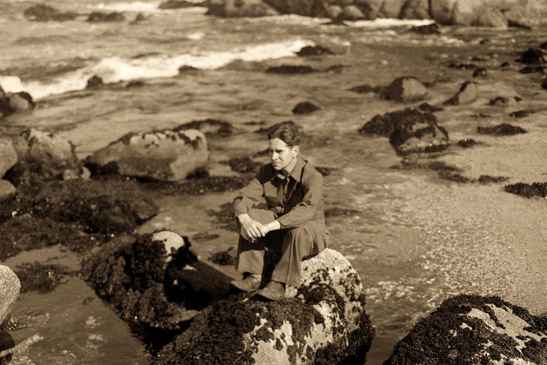 John Steinbeck's Epic Ocean Voyage Rewrote the Rules of Ecology
