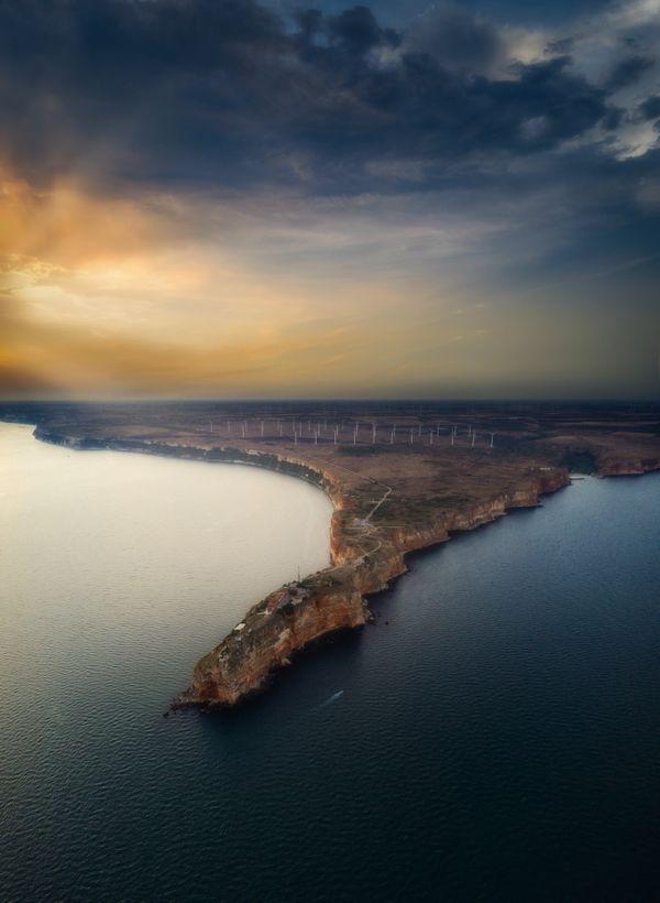Cape Kaliakra thumbnail