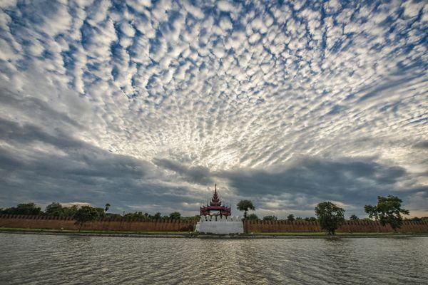 Royal Wall of Myanmar History thumbnail
