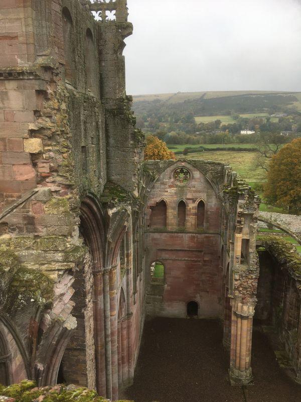 Melrose Abbey thumbnail