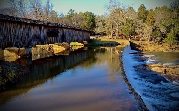 Watson Mill Bridge thumbnail