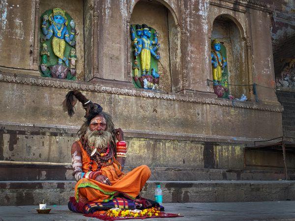 Varanasi Baba thumbnail