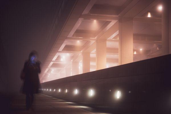 Foggy Night thumbnail