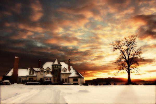the Eldridge Mansion in Bellingham Washington thumbnail